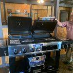 raffle grill 2